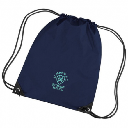 St Marys P.E Bag